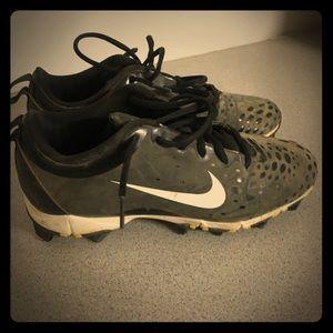 Nike Fast Flex Softball Cleats